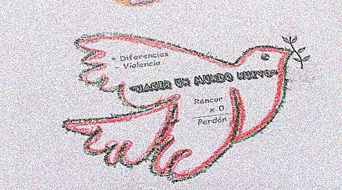Palabras que piden a Paz (2015)