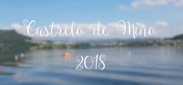 Excursión a Castrelo de Miño 2018