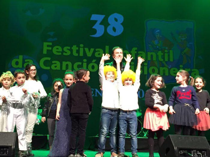 38º Festival da Canción Misioneira
