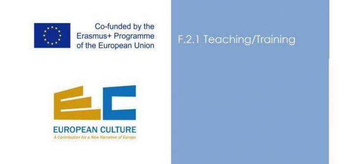 O proxecto «European Culture» do que formamos parte foi avaliado favorablemente pola EACEA