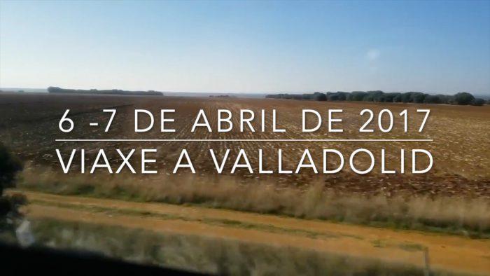 Excursión a Valladolid 2017