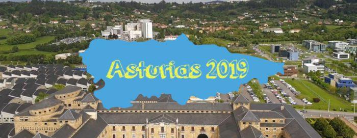 Excursión a Asturias (2019)