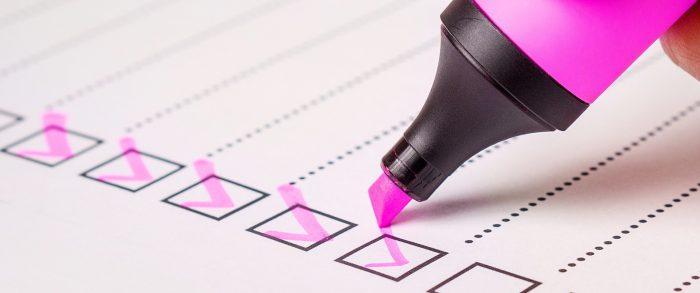 Listaxe provisional de admisión (Curso 2019/20)