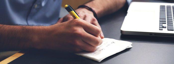 Información sobre o proceso de matriculación (Curso 2020/21)