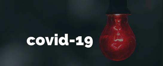 Novas instrucións en relación co COVID-19