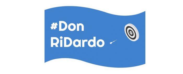 DON RiDardo, o xogo