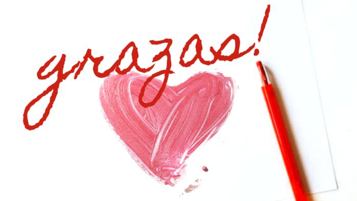 Carta de agradecemento (xuño 2020)